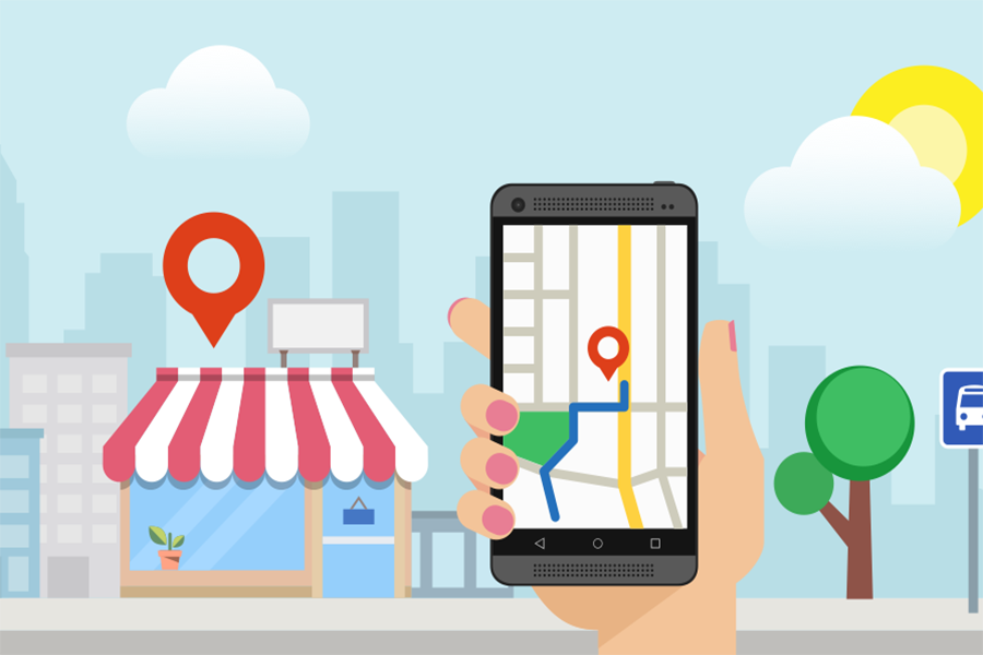 Google Local Businesses Salient Marketing