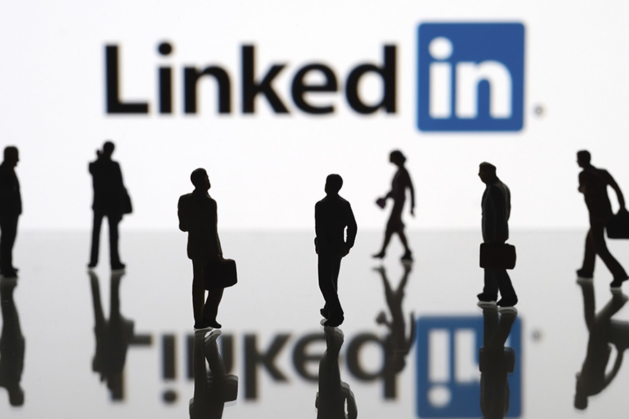 LinkedIn Salient Marketing