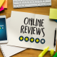 Online Reviews Salient Marketing
